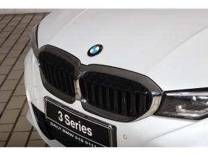 BMW 3 Series 320d M Sport Launch Edition - Image 5