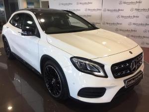 Mercedes-Benz GLA GLA200 - Image 1