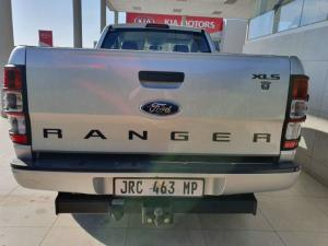 Ford Ranger 3.2TDCi SuperCab Hi-Rider XLS - Image 4