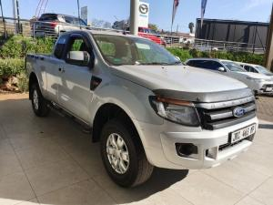 Ford Ranger 3.2TDCi SuperCab Hi-Rider XLS - Image 7