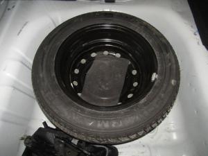 Chevrolet Aveo 1.6 LS sedan - Image 16