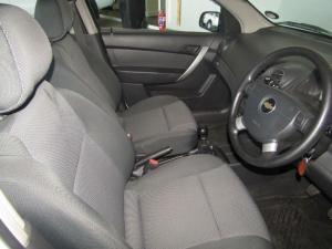 Chevrolet Aveo 1.6 LS sedan - Image 21