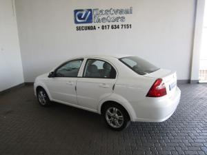 Chevrolet Aveo 1.6 LS sedan - Image 3
