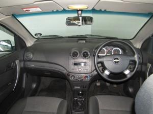 Chevrolet Aveo 1.6 LS sedan - Image 5