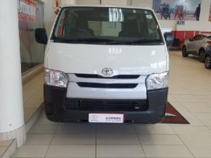 Toyota Quantum 2.5D-4D panel van - Image 2