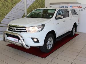 Toyota Hilux 2.8GD-6 double cab Raider - Image 1