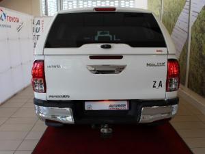 Toyota Hilux 2.8GD-6 double cab Raider - Image 6