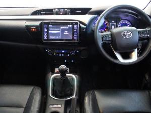 Toyota Hilux 2.8GD-6 double cab Raider - Image 9