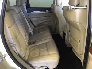 Jeep Grand Cherokee 3.0CRD Limited - Image 15