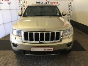 Jeep Grand Cherokee 3.0CRD Limited - Image 2