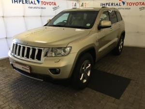 Jeep Grand Cherokee 3.0CRD Limited - Image 6
