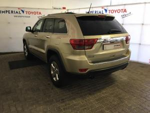 Jeep Grand Cherokee 3.0CRD Limited - Image 7