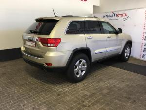 Jeep Grand Cherokee 3.0CRD Limited - Image 8