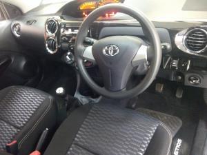 Toyota Etios Cross 1.5 Xs 5-Door - Image 7
