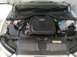 Audi A6 2.0 TDiStronic - Image 8