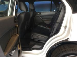 Ford Everest 3.2 Tdci LTD 4X4 automatic - Image 10