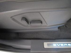 Ford Everest 3.2 Tdci LTD 4X4 automatic - Image 22
