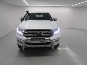 Ford Everest 3.2 Tdci LTD 4X4 automatic - Image 26