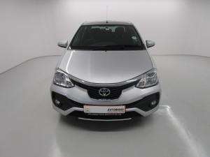 Toyota Etios 1.5 Xs/SPRINT - Image 15