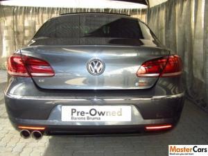 Volkswagen CC 2.0 TDI Bluemotion DSG - Image 4