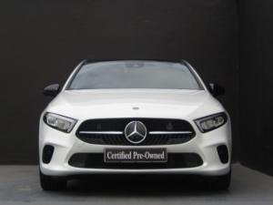 Mercedes-Benz A 200 automatic - Image 1