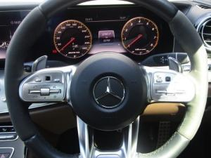 Mercedes-Benz AMG E63 S 4MATIC - Image 10