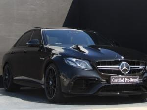 Mercedes-Benz AMG E63 S 4MATIC - Image 2