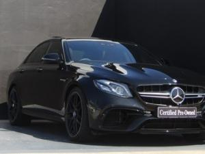 Mercedes-Benz AMG E63 S 4MATIC - Image 3