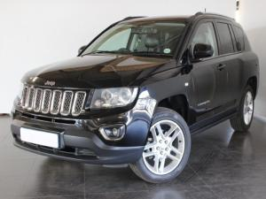 Jeep Compass 2.0L Limited auto - Image 1