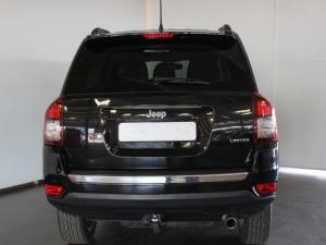 Jeep Compass 2.0L Limited auto - Image 4