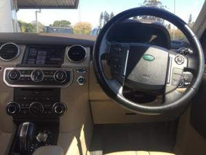 Land Rover Discovery 4 3.0 TDV6 SE - Image 8