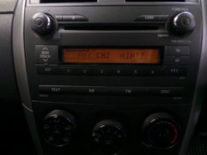 Toyota Corolla 1.8 Advanced - Image 10