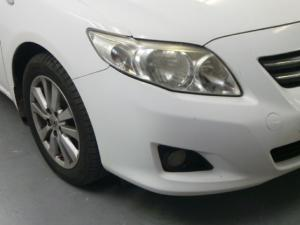 Toyota Corolla 1.8 Advanced - Image 12