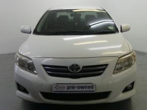 Toyota Corolla 1.8 Advanced - Image 2