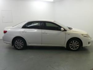 Toyota Corolla 1.8 Advanced - Image 3