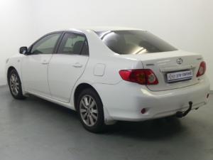 Toyota Corolla 1.8 Advanced - Image 4