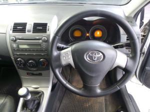 Toyota Corolla 1.8 Advanced - Image 8