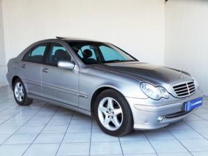 Mercedes-Benz C 270 CDi Elegance automatic - Image 1