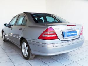 Mercedes-Benz C 270 CDi Elegance automatic - Image 4