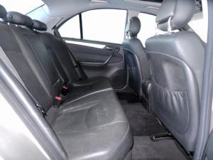 Mercedes-Benz C 270 CDi Elegance automatic - Image 5