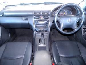 Mercedes-Benz C 270 CDi Elegance automatic - Image 6