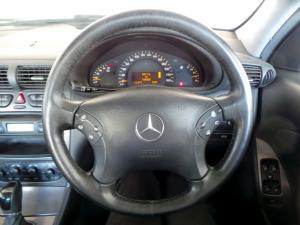 Mercedes-Benz C 270 CDi Elegance automatic - Image 7