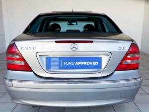 Mercedes-Benz C 270 CDi Elegance automatic - Image 8