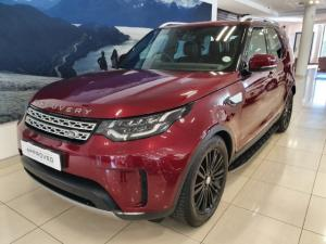 Land Rover Discovery HSE Td6 - Image 1