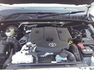 Toyota Hilux 2.4 GD-6 RB SD/C - Image 11