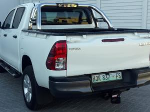 Toyota Hilux 2.4 GD-6 RB SD/C - Image 6