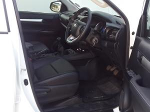 Toyota Hilux 2.4 GD-6 RB SD/C - Image 7