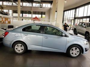 Chevrolet Sonic 1.6 LS - Image 3