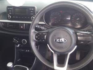 Kia Picanto 1.0 Style automatic - Image 17