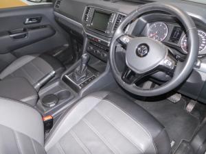 Volkswagen Amarok 3.0 TDi H-LINE + 4MOT automatic D/C - Image 18